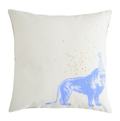 Lion Marcele cushion