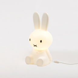 miffy lamp small light