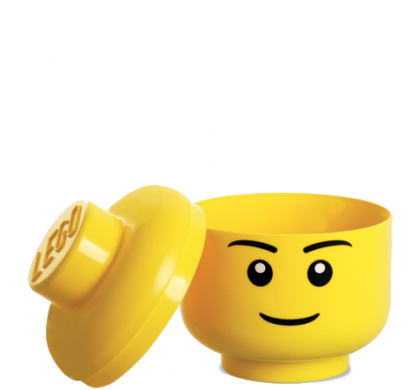 LEGO Storage Head S