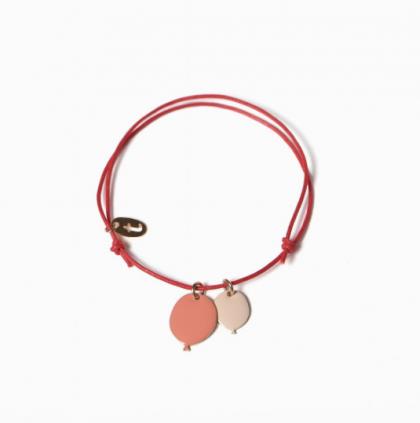 Balloons bracelet