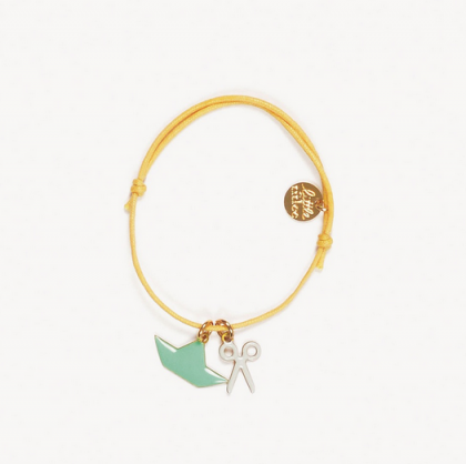 Boat bracelet