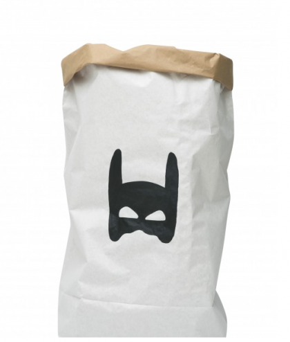 Superhero Paper Bag