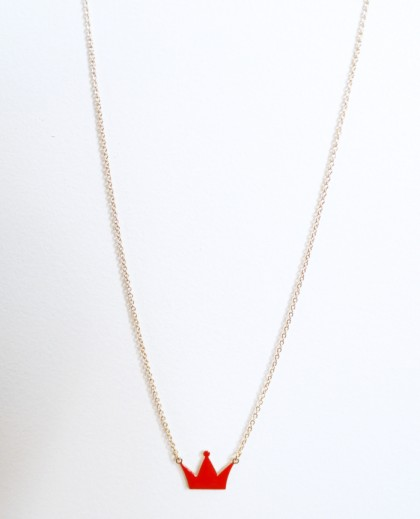 Tillary Necklace