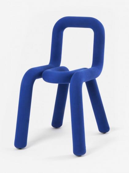 Bold Chair Blue