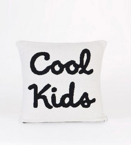 Cojín Cool Kids