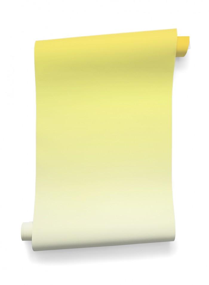 Papel pintado infantil amarillo habitaciones para ni os - Papel pintado infantil nino ...