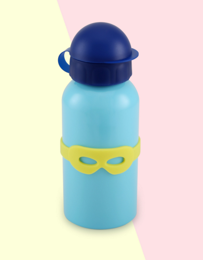 The Blue Super Bottle