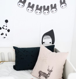Wall art decoration for kids poster and prints Amayadeeme