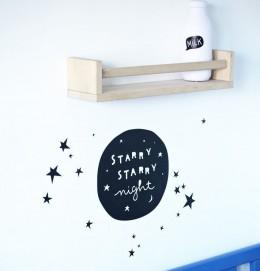 Kids lamp mini milk light for childrens bedroom ideas A Little Lovely Company