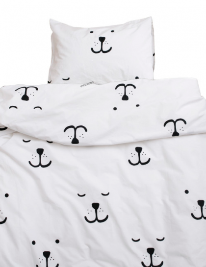Kiddo Duvet Set