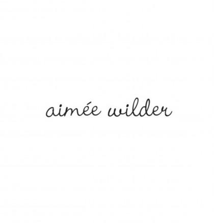 Colección papel pintado habitaciones infantiles de Aimee Wilder