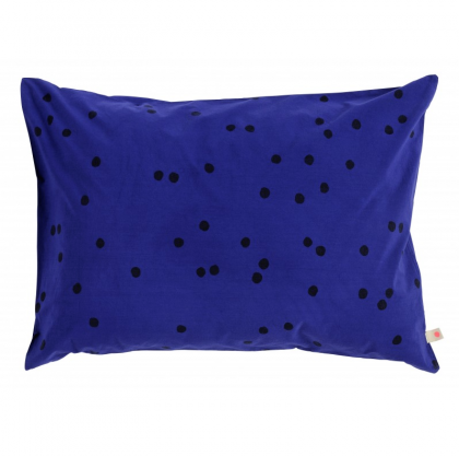 Pillow case Odette so Blue