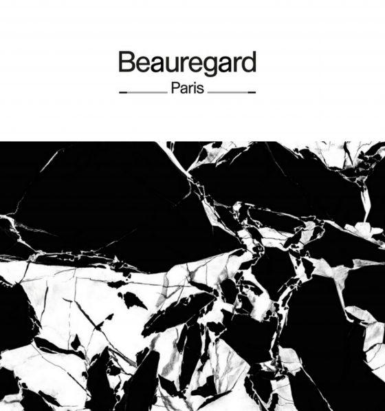 Papel Pintado Mini Le de Beauregard Paris