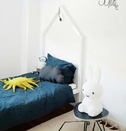 Ideas decoración habitaciones juveniles de Peek&Pack