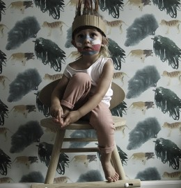 muebles y accesorios decoración niños y bebés Nofred