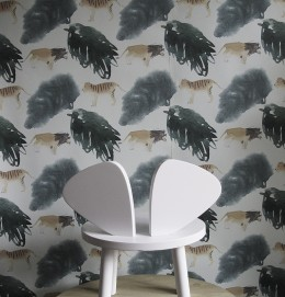Colección papel pintado habitaciones infantiles Nofred