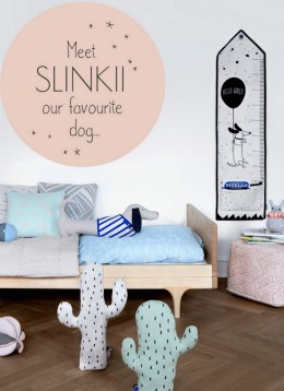 Oyoy decor and furniture for kids coming soon