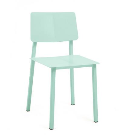 Rosalie chair mint by Hartô