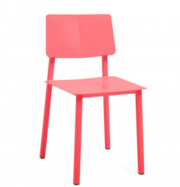 Kids furniture online Harto chair strawberry red