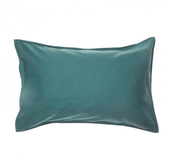 camomile_pillowcase_teal