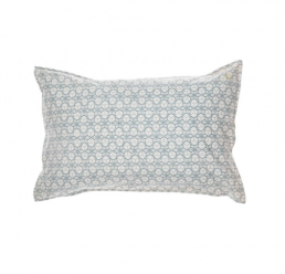 camomile_star_pillowcase