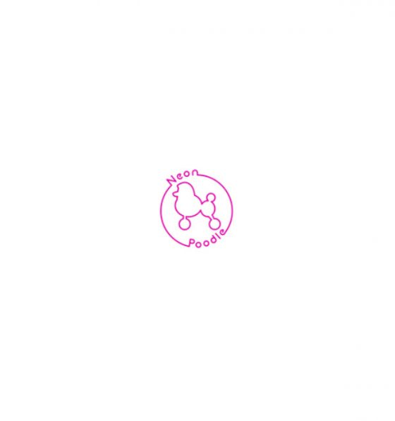 neonpoodle_logo