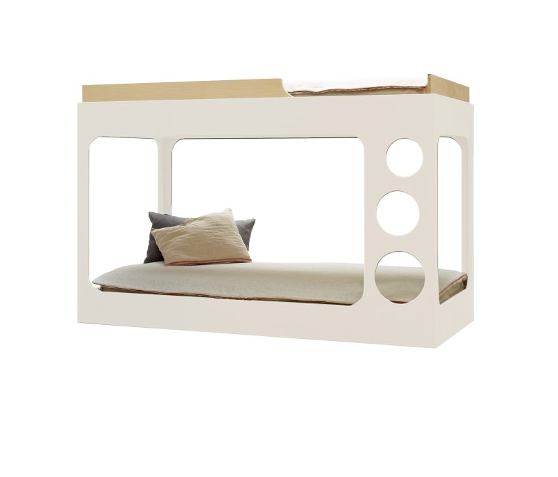 Bunk Bed Hom 2 Peekpack