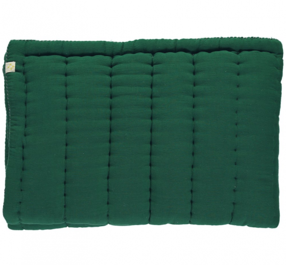 quilt_green_camomile