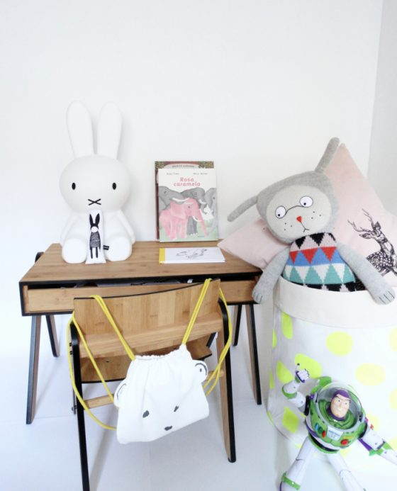 Kids furniture online decoration Peek&Pack