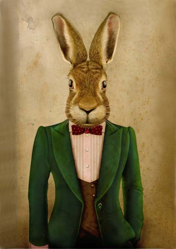 Mr_Wilson_rabbit