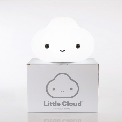 Little Cloud Lamp Limited Edition