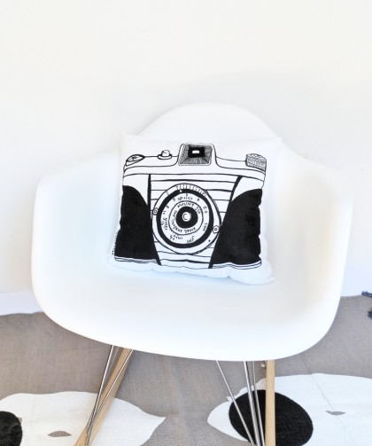 Kodak Pillow