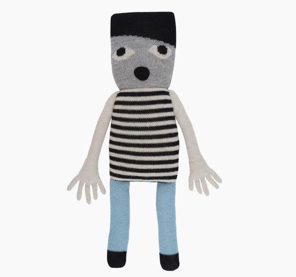 Uffie Doll