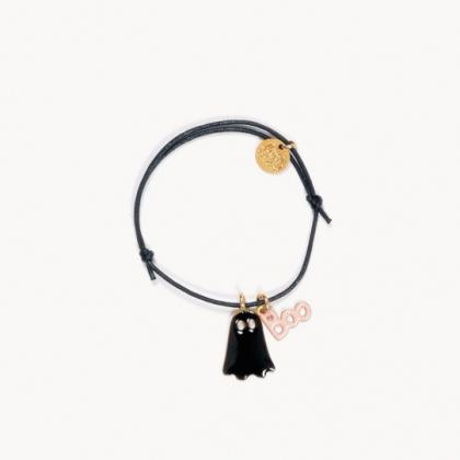 Ghost- bracelet
