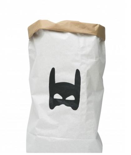 Superhero Paper Bag