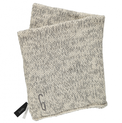 Cocoon cover mixed grey