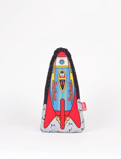 Rocket cushion