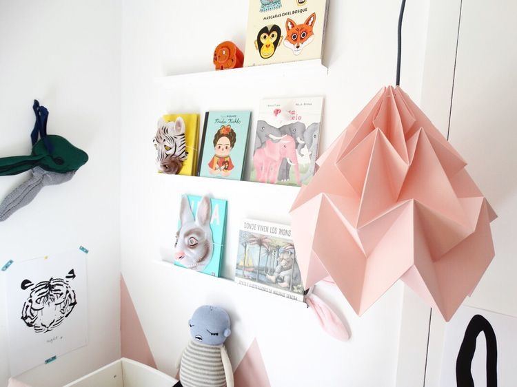 kids decor inspiration for babies and kids Peek&Pack