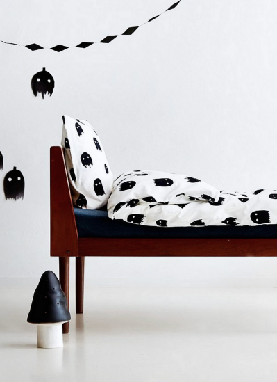 Ono Design bedding kids line organic cotton