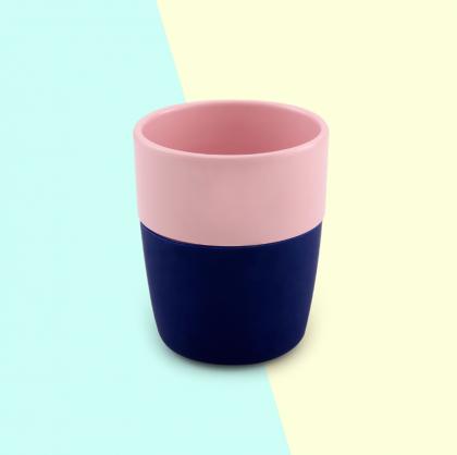Vaso rosa
