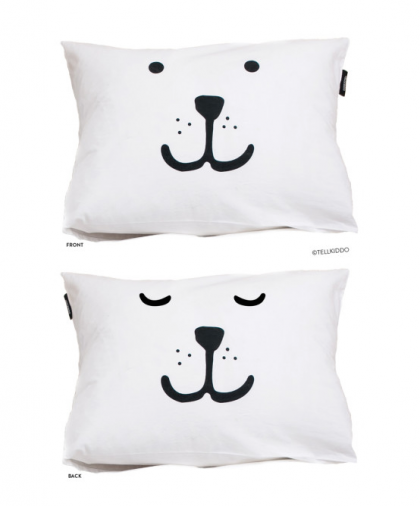 Pillowcase Tellkiddo 50x60cm