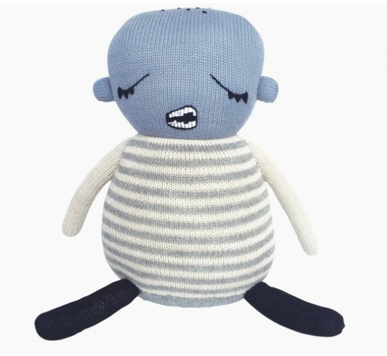 Soft toys for baby and kids Lucky Boy Sunday