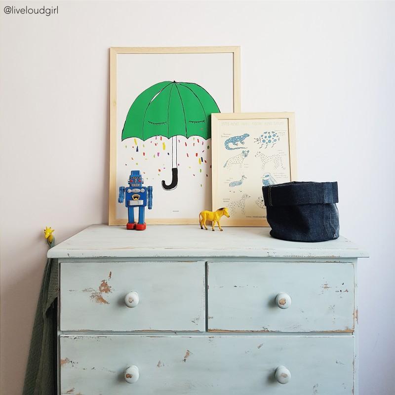 LiveLoudGirl Blog ideas para decoración niños