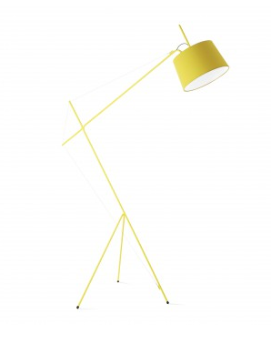 Floor lamp Elisabeth by Hartô