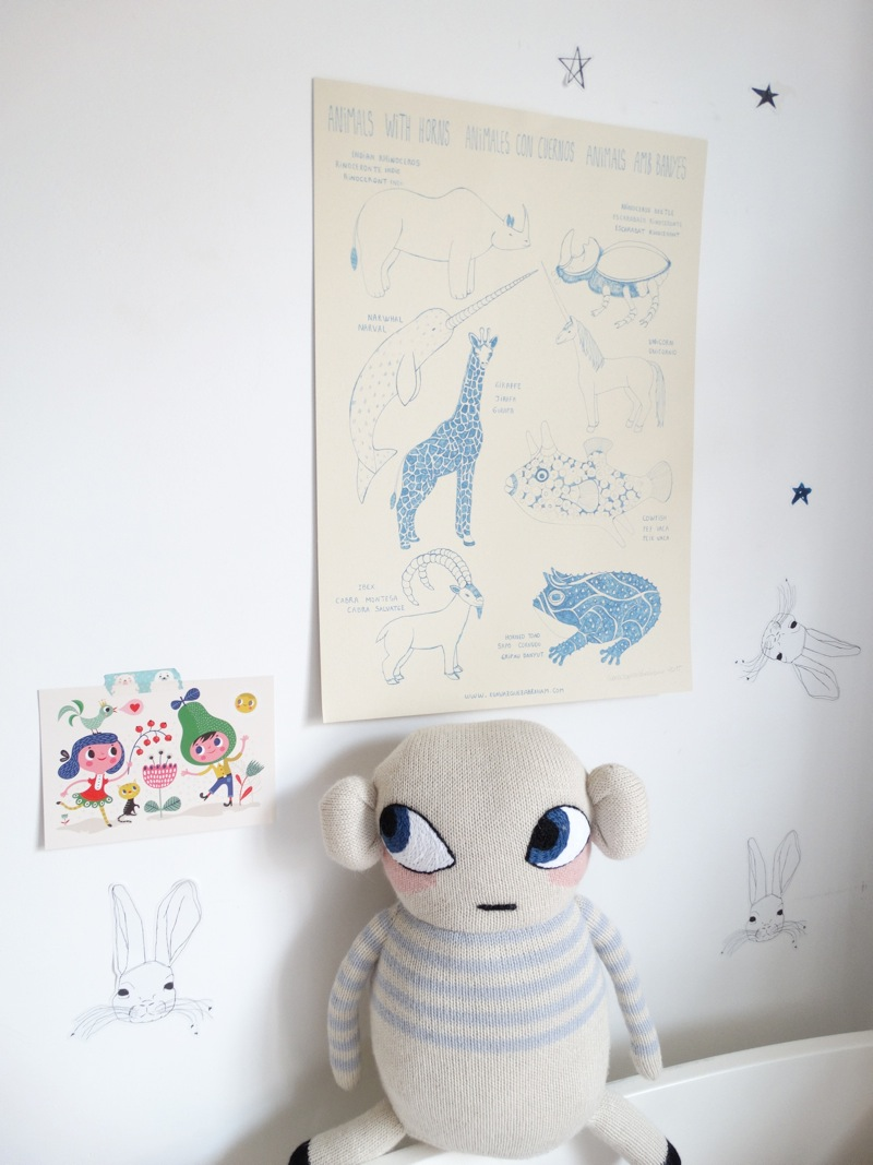 Arte para niños de Plom Gallery