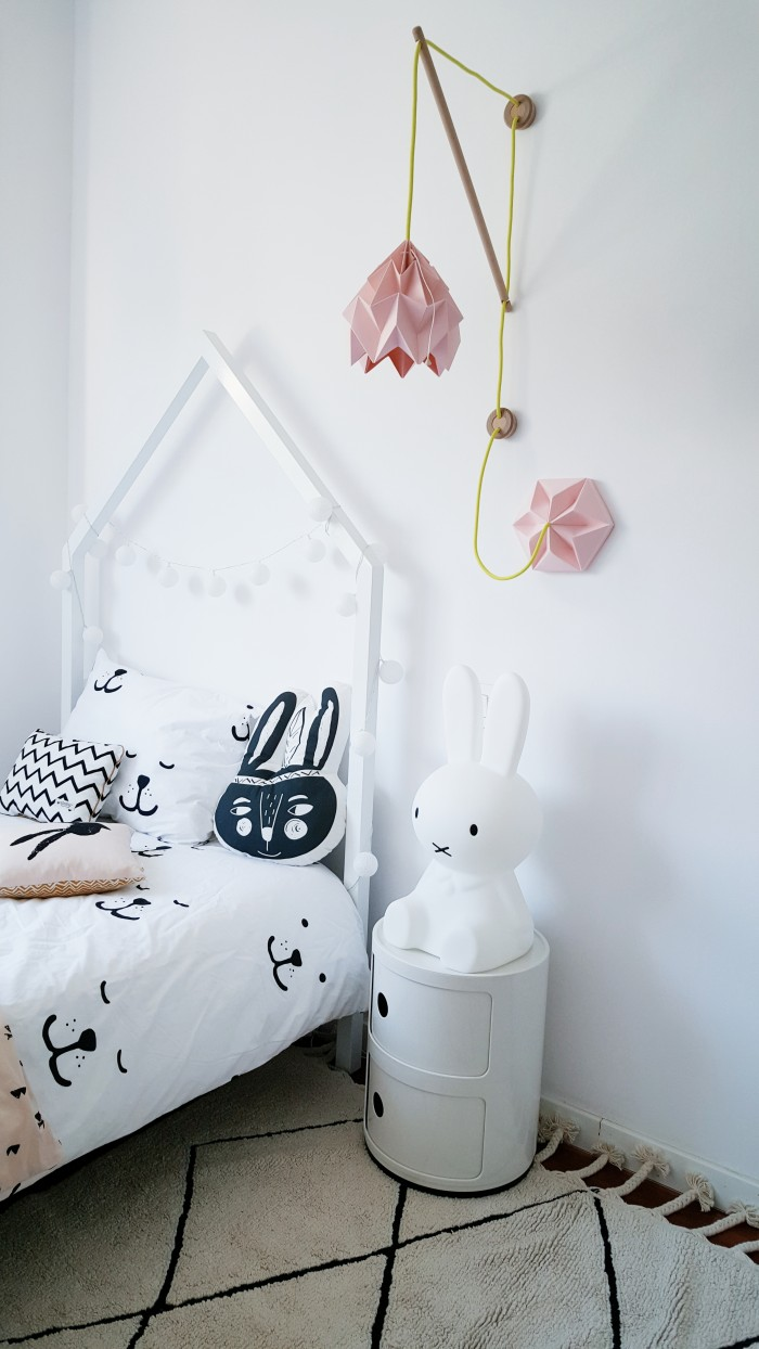 Ideas deco for babies and kids room