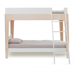 Kids decor OEUF NYC furniture Bunk Bed