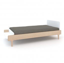 Kids furniture online OEUF NYC junior bed