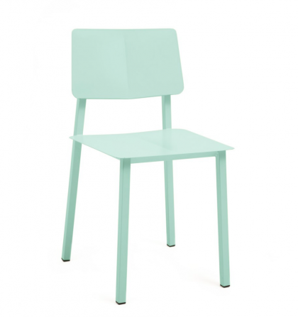 Rosalie chair mint by Hartô