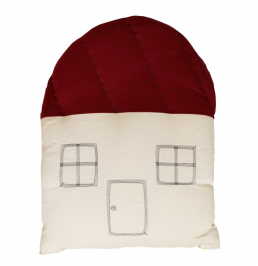 camomile_largehouse_cushion_red